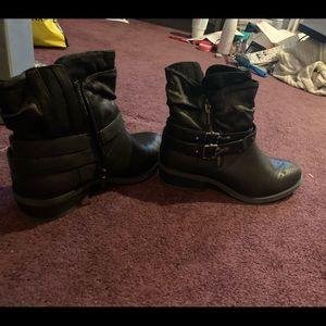 NWT Torrid boots 11.5